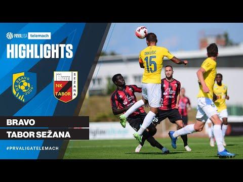 Bravo Tabor Sezana Goals And Highlights