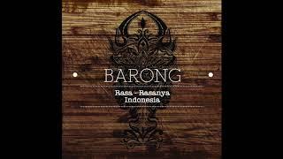 Barong - Peluk Untuk Bumi   Official Audio