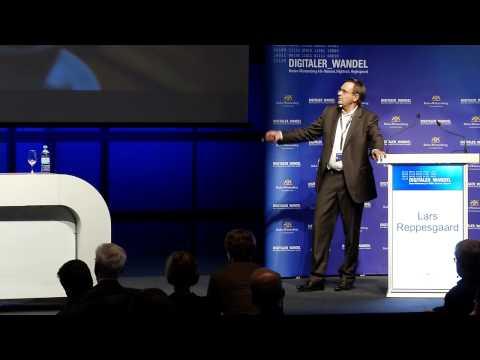 Kongress Digitaler Wandel 2015: Plenum 2 - Gesellschaft 4.0