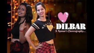 DILBAR  Dance Cover | FoxFire Dance Studio | Kumar's Choreography