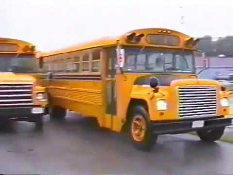 Onteora High School, Boiceville NY ~ 1989