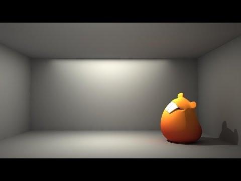 squirrels rig-jump animation