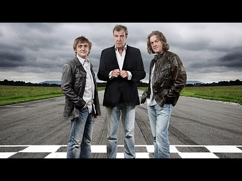40 YEARS OF TOP GEAR INTROS! (1977-2014) BONUS CONTENT!