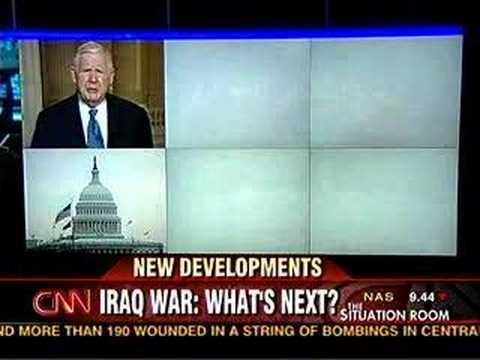 Jack Murtha - Iraq Resolution