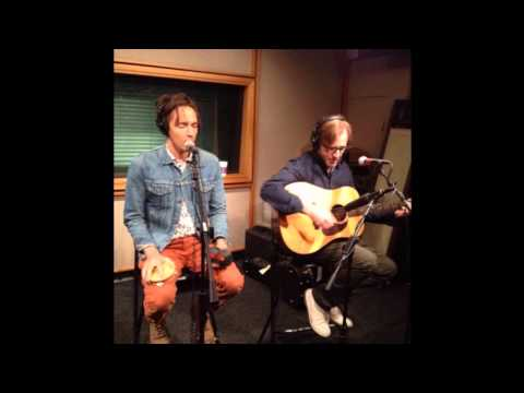 Brandon Boyd & Brendan O'Brien (Sons of the Sea) on KROQ's The Kevin and Bean Show