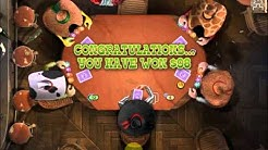 Governor of Poker 2 - Flash Game - Casual Gameplay