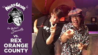 Nardwuar vs. Rex Orange County