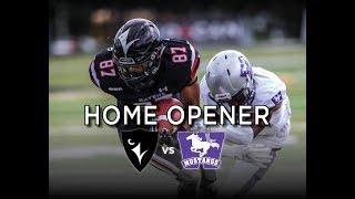 Football Highlights: Carleton Ravens vs Western Mustangs 2018