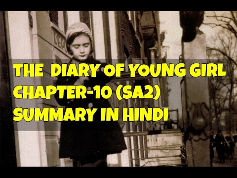 The Diary Of Anne Frank Pdf In Hindi