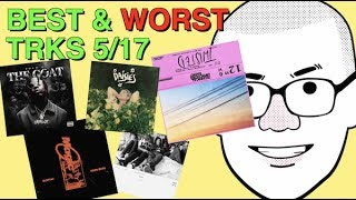 Weekly Track Roundup: 5/17 (BROCKHAMPTON, Katy Perry, slowthai, Future)
