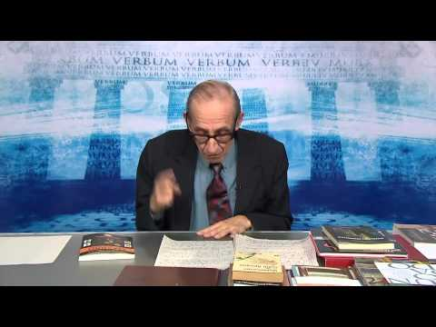 Marco Aurelio Denegri comenta libro de Alan Gaca y otros temas parte 01 (20-02-2013)