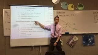 Depreciation (2 of 3: Straight Line Method)