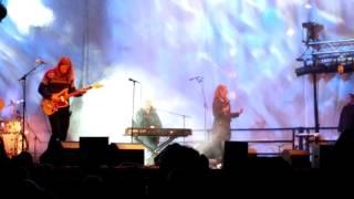 Eva Weel Skram/Thomas Stenersen: Selmas sang i Bergen lørdag 26.11.2016.