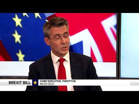 Will the EU Withdrawal bill mean a
