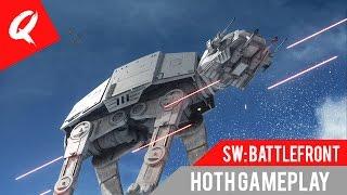 Star Wars Battlefront Gameplay C