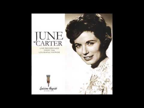 June Carter - Wildwood Flower #08