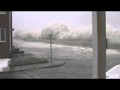March 8th - Winthrop Beach