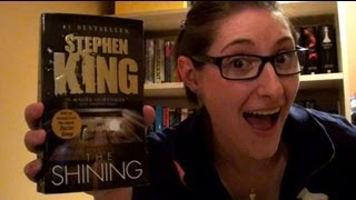 Book Review: THE SHINING