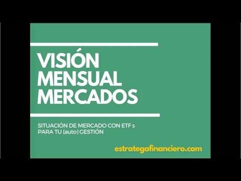 VISION DE MERCADO PARA ABRIL