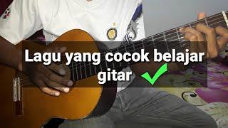 belajar gitar lagu mudah belajar gitar part 1