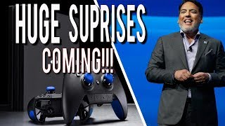 PlayStation 4 Gamers are in Store for an INSANE 2020! LEAK Reveals Sony's Plans Before PS5 Launch!