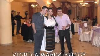 Viorica Magda Pricop - Live nunta 2015 Brauri