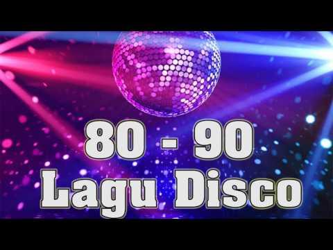 Lagu Disco Terbaik Indonesia - Musik Disco 80 90