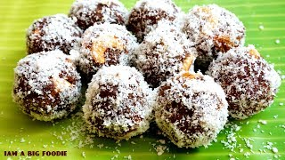 "today make ""CALCIUM BALLS"" 