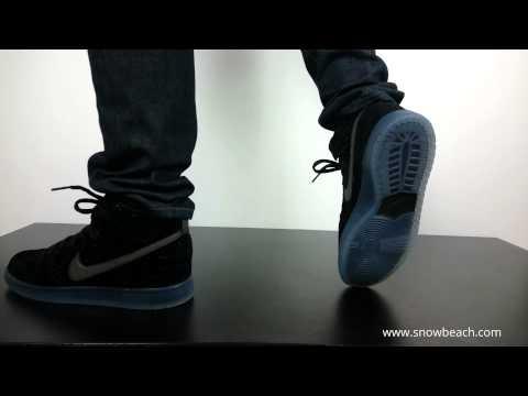 Nike Sb Dunk High Premium Flash
