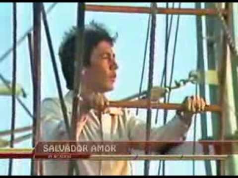 Salvador Amor - Pescador