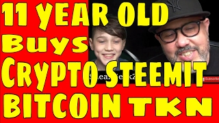Best Cryptocurrency To Buy Now... Buying Steem Buying Bitcoin Buying TKN