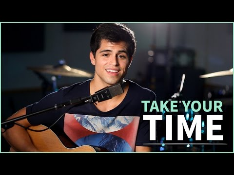 Sam Hunt - Take Your Time (Official Music Video - Cover by Tay Watts)