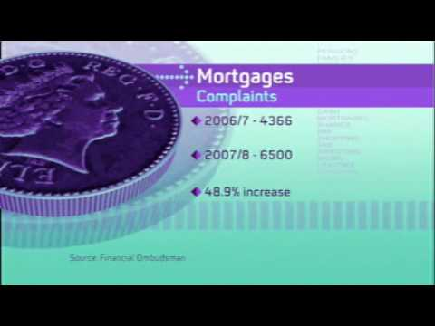 Mis Sold Mortgages. How to Claim Back £1000s.