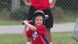 i9 Sports 352: Northside T-Ball Highlights (10/6/18)