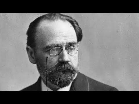 Une vie, une œuvre : Émile Zola (1840-1902), la fabrique d'une œuvre
