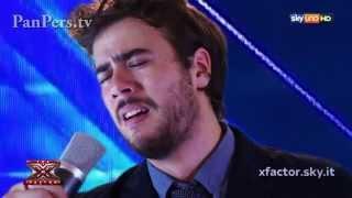 Audizioni di Mika a X-Factor [PARODIA}