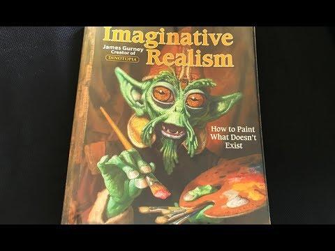 imaginative-realism-by-james-gurney