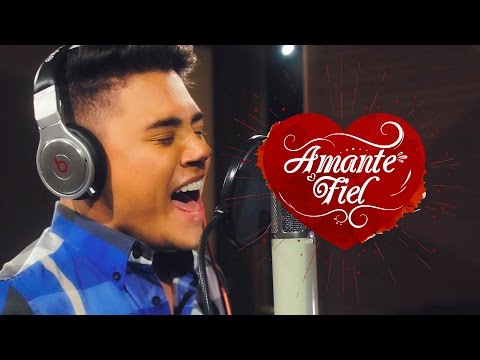 Felipe Araújo part.  Marilia Mendonça - Amante Fiel (Vídeo Oficial)