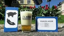 Minkälainen olut on Kukko Helles?