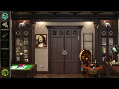 100 Doors XL walkthrough GameBorn