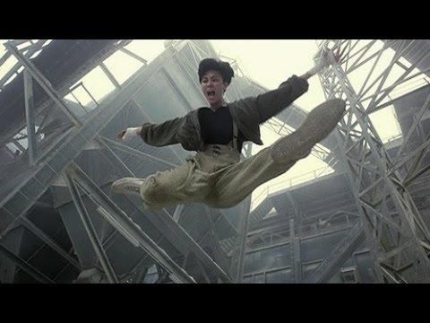 Siêu Nữ Anh Hùng,,Phim Lẻ Hành Động Võ Thuật Hong Kong Hay Nhat ,,Lồng Tiếng,,