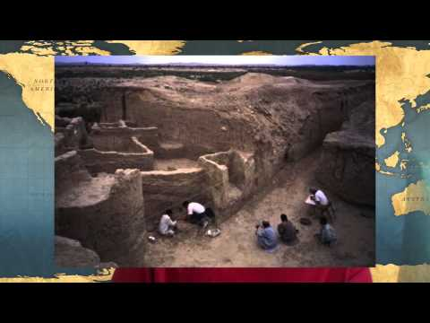 The Neolithic Revolution & the Growth of Early Civilizations