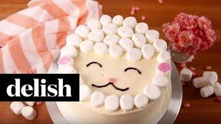 Easy Lamb Cake  Delish