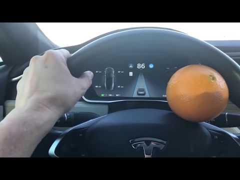 Tesla Autopilot Trick | Could It Go Wrong?
