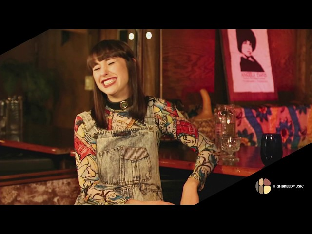 Kimbra -  Making