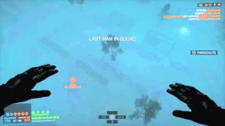 Battlefield 4™ - THE PHANTOM COMPOUND BOW