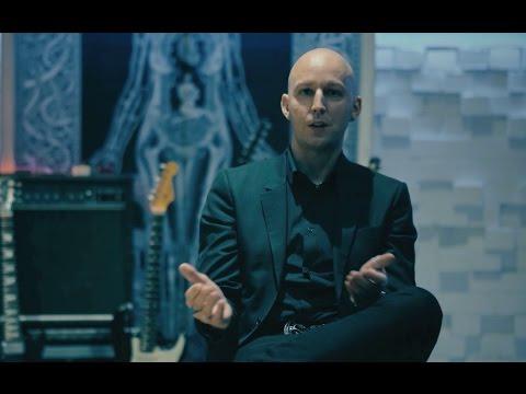 SOEN's Joel Ekelöf Talks Songwriting + the Band's New Album