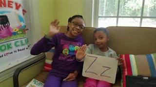 Letter Z |  Put Me In the Zoo | Virtual Learning for Preschoolers