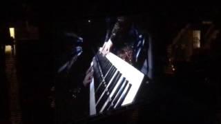 "Elton John - ""Rocket Man"" w/ extended intro. Eugene, Oregon 03.04.2017"