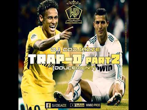 DJ CODJAZZE - TRAP-D .Part2 (Doucement)